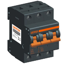 miniature circuit breaker 50 series Werner Electric GmbH