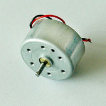 miniature DC electric motor  Chinabase Machinery (Hangzhou)