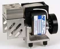 miniature diaphragm air compressor 0 - 13 lpm | Micro Dia-Vac® B series Air Dimensions Incorpor.
