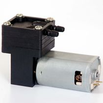 miniature diaphragm vacuum pump 0.8 - 2 bar | CMP 40 series Alldoo Micropump