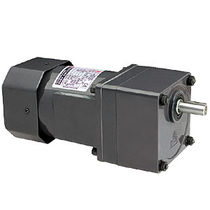 miniature electric gearmotor 6 - 90 W Qin Wei Electric
