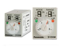 miniature electronic time delay relay S1DXM  Panasonic Electric Works Corporation of America