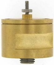 miniature high flow pressure regulator 500 psig | PRDHF8-.N1 Beswick Engineering Co, Inc.