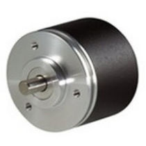 miniature incremental rotary encoder max. ø  41 mm, 10 000 ppr, IP65 | IS410 GES Group