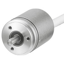 miniature incremental rotary encoder max. 10 000 rpm | RI30 HENGSTLER