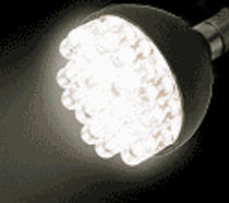 miniature LED bulb B320 LEDtronics