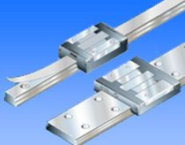 miniature linear ball guide  Bosch Rexroth - Linear Motion