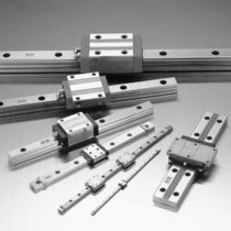 miniature linear ball guide SEB series NB
