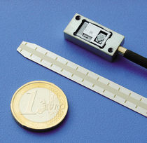 miniature optical incremental linear encoder max. 1 m, 0.05 - 5 µm, max. 10 m/s | LIK 41 NUMERIK JENA
