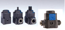 miniature precision pressure regulator max. 40 psi | PR-7000 series AIR Logic