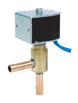 "miniature solenoid valve 5/16 - 1/4"", 41 bar 
