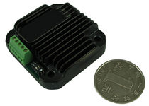 miniature stepper motor driver 10 - 40 VDC, max. 4 - 8 A | CI241 I.CH MOTION CO.,LTD