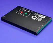 miniature temperature data-logger Q18 Datapaq Ltd