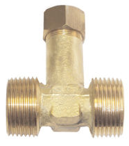 miniature throttle valve TO-F/TO-M Pyronics International
