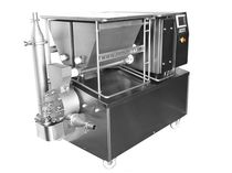mixer-dispenser for ice cream production line INFE 4002 Inmero