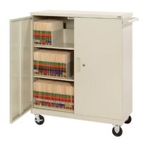 mobile cabinet FileCart Datum