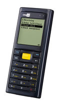 mobile computer with barcode scanner IP52, 2D Barcode, BT, USB/RS232, Ethernet | 8200 Series CipherLab GmbH