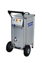 mobile dry ice blasting machine BUSE Booster 20S BUSE Gastek GmbH &amp; Co.KG