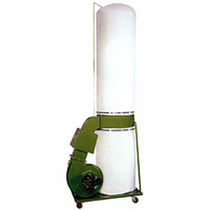 mobile dust collector max. 141 m³/min | SF-209BH, SF-003F, SF-003, SF-004 ChuanFan Electric Co., Ltd.