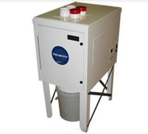 mobile dust collector 23 L | HiCap Quatro Air Technologies
