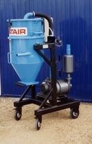 mobile dust collector APDP MATAIR
