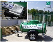 mobile safety shower 1 200 l | GPS12 series ATS