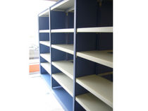 mobile shelving  KIMER