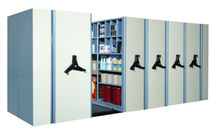 mobile shelving MobileTrak3® Datum