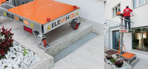 mobile vertical personnel lift 200 kg, 5 m | Elevah 50® IMA Farone
