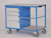 mobile workbench  PROVOST