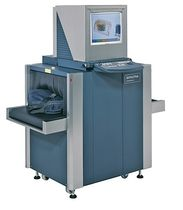 mobile X-ray inspection device HI-SCAN 6030di Smiths Detection