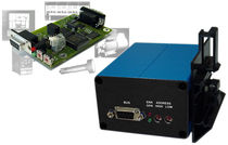 Modbus Ethernet - serial fieldbus gateway 9.6 kbps - 12 Mbps | Smart_MOD b-plus GmbH