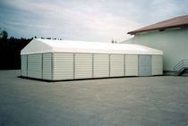 modular and relocatable building  Omega Structures