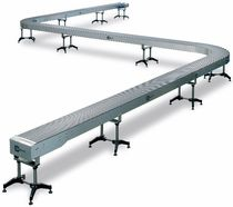 modular belt conveyor  Conpart