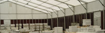 modular building: storage warehouse  Veldeman Structure Solutions