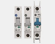 modular circuit breaker 1492-SP series ROCKWELL AUTOMATION