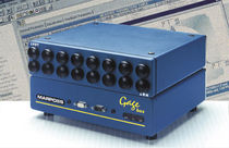 modular data acquisition system Gagebox MARPOSS