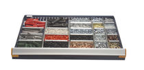 modular drawer  Rousseau Metal