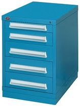 modular drawer cabinet 30 - 59 5/8&quot; LYON