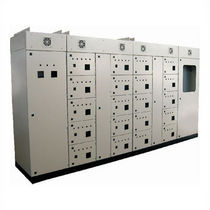 modular electrical cabinet for low-voltage power distribution RVCP series   Bartakke Electrofab