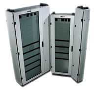 modular electrical cabinet for low-voltage power distribution max. 630 A | Easy 630 LAFER IBERICA