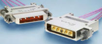 modular fiber optic rectangular connector  TE Connectivity  Fiber Optics
