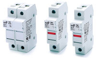 modular fuse isolating switch 400 - 690 V, 25 - 32 A | PMF series DF ELECTRIC