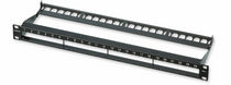 modular patch panel FutureCom&amp;trade; CORNING Telecommunications