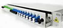 modular patch panel  Cellco
