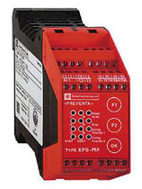 modular safety controller Preventa XPS MC/XPS MP Schneider Electric - Automation and Control