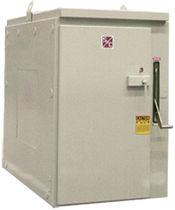 modular secondary distribution switchgear 13.8 - 25 kV | PMX� S&C Electric Company