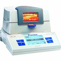 moisture analyzer 124 g | XM 120-HR Precisa Gravimetrics AG