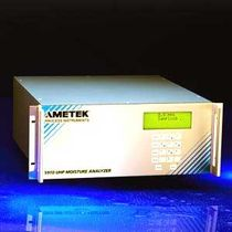 moisture analyzer max. 1 000 ppbv | Model 5910UHP AMETEK Process Instruments