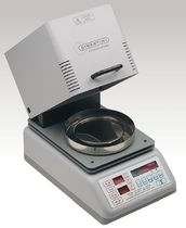 moisture analyzer max. 200 g Gibertini Elettronica